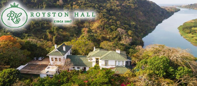 ROYSTON HALL GUEST HOUSE